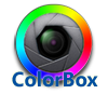 ��������� ColorBox